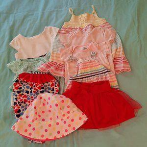 Baby Girl Bundle - 12 months